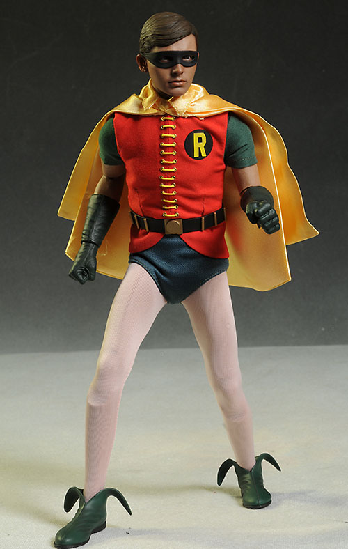 1966 Robin sixth scale action figure by Hot Toys
