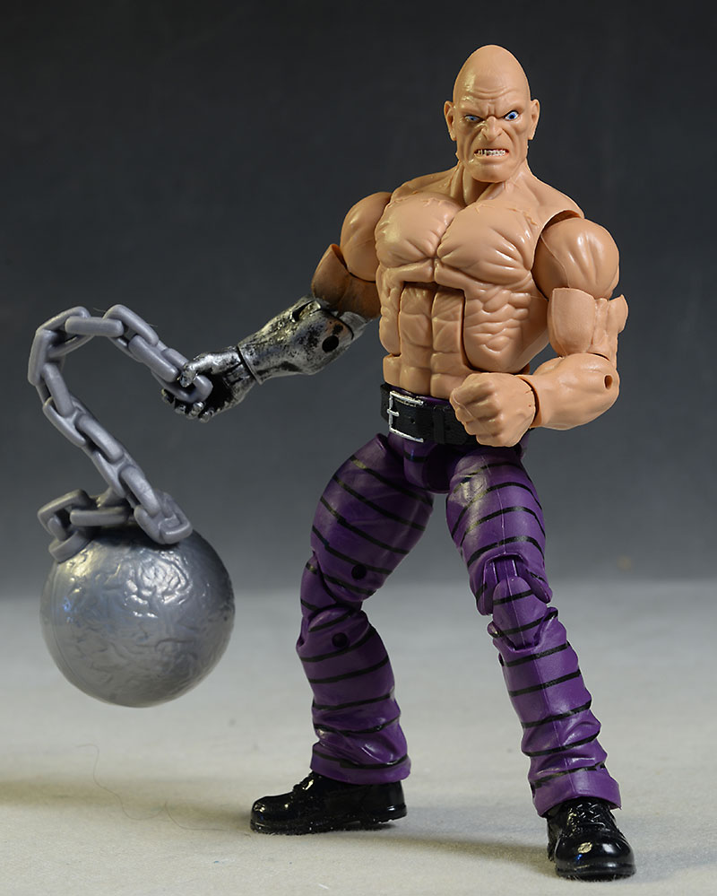 Absorbing Man Marvel Legends action figure by Hasbro