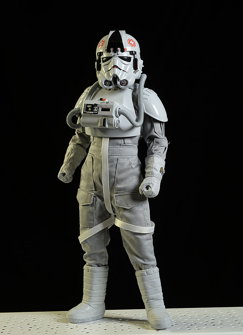 Star Wars AT-AT Driver Sixth Scale Figure by Sideshow