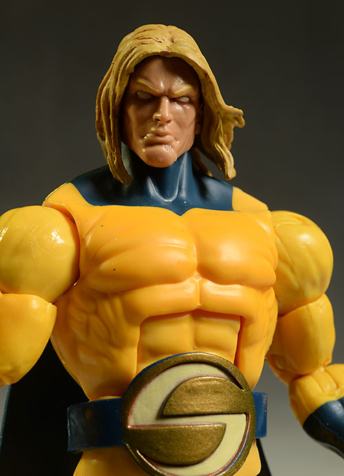 Sentry Marvel Legends Avengers action figure by Hasbro