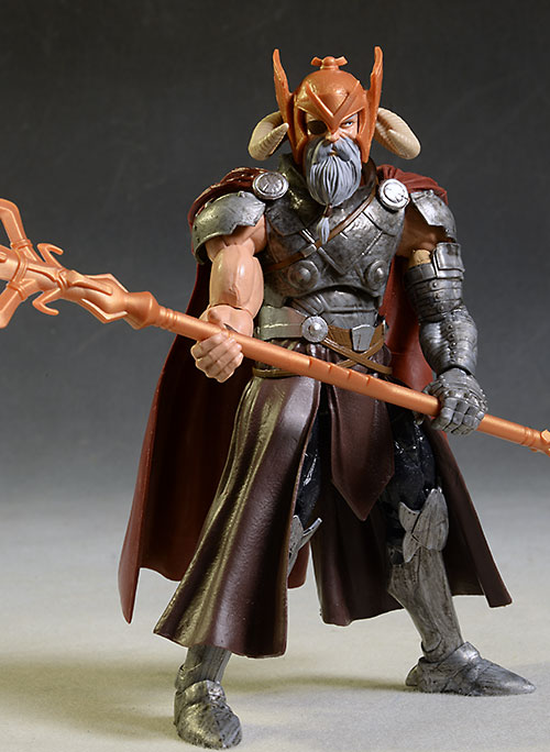 Marvel Legends Build A Figures by Hasbro