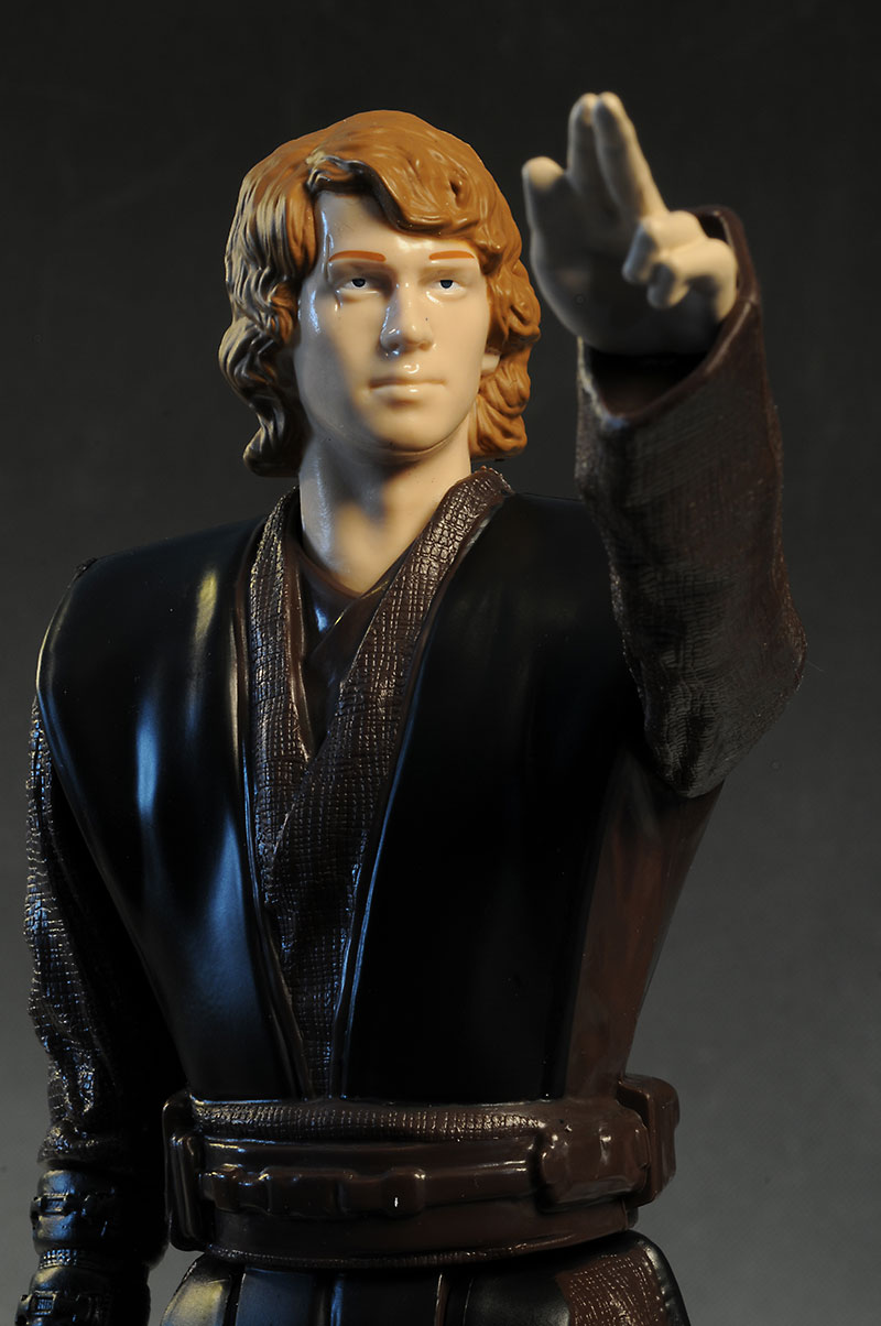 Star Wars Anakin Skywalker action figure by Hasbro