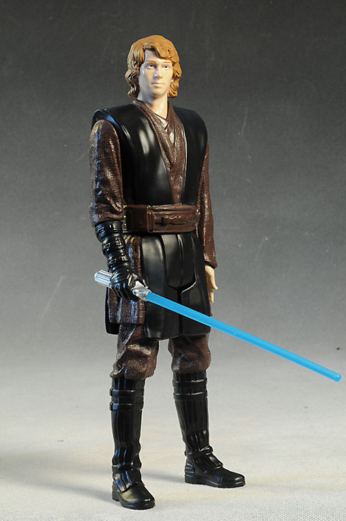 Review And Photos Of Star Wars Anakin Skywalker Action