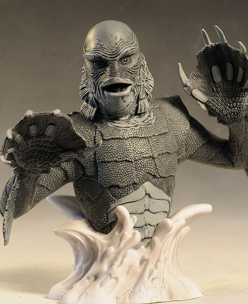 Creature from the Black Lagoon bank by DST