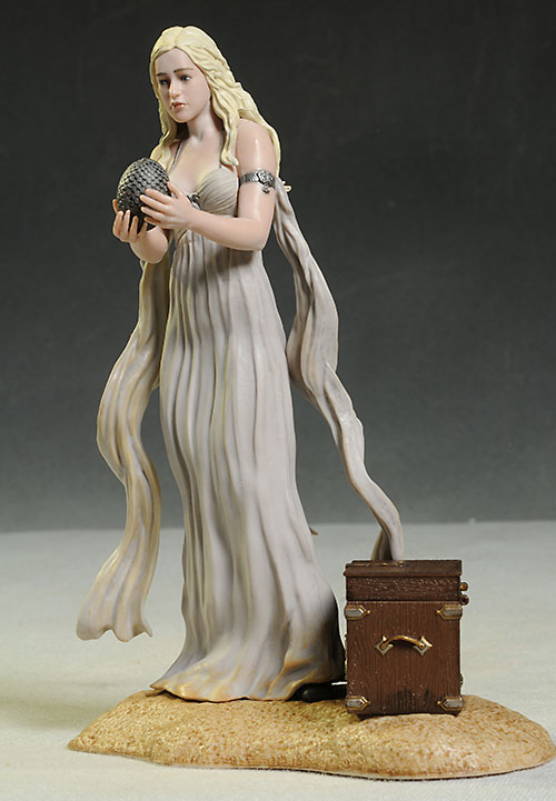 Game of Thrones Daenerys action figure by Dark Horse