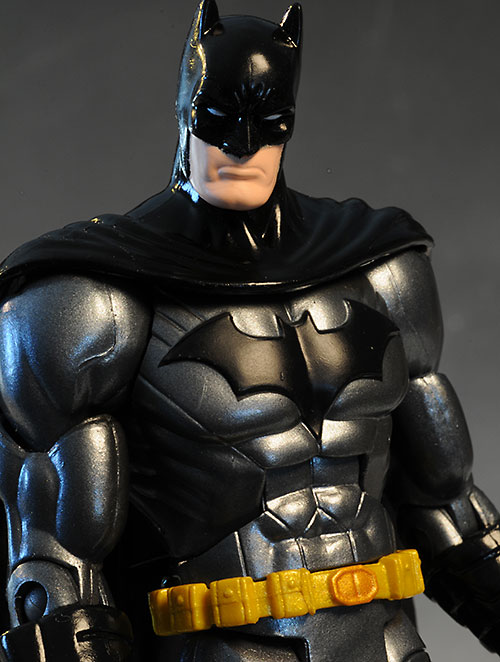 Batman DC Unlimited action figure by Mattel