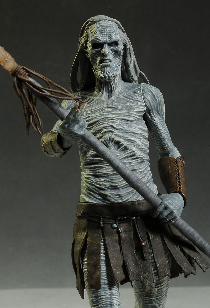 Game of Thrones White Walker figure by Dark Horse