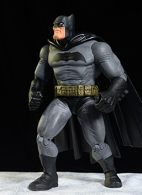Dark Knight Returns Batman action figure by DC Collectibles
