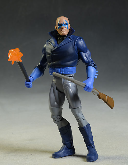 Son of Batman Dark Knight Returns Anniversary figure by Mattel