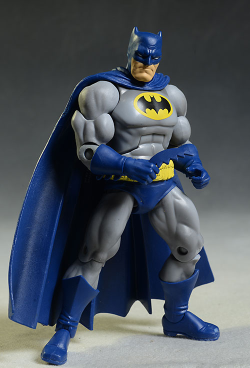 Batman Dark Knight Returns Anniversary figure by Mattel