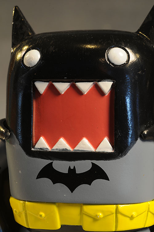 Domo Batman vinyl figure by Funko