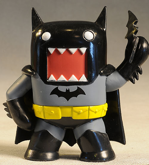 Domo Batman Pop! vinyl figure by Funko