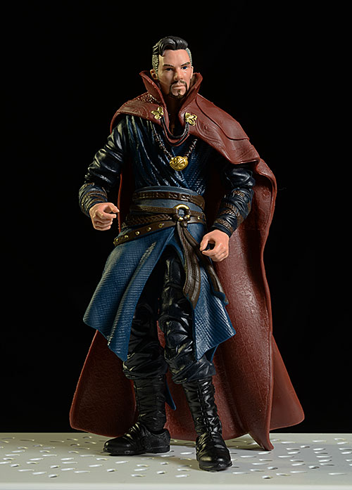 Marvel Legends Doctor Strange action figure by Hasbro
