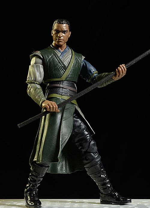 Marvel Legends Karl Mordo action figure by Hasbro