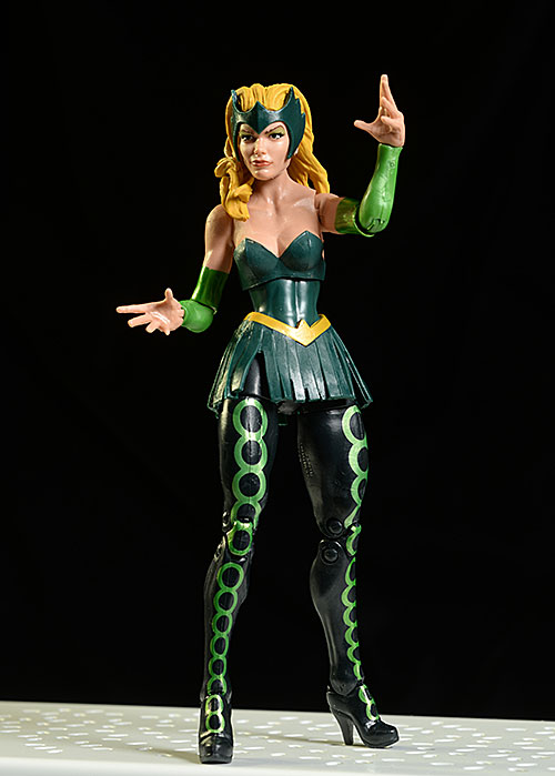 Marvel Legends Enchantress action figure by Hasbro