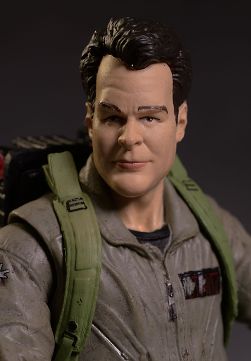 Ghostbusters Ray Stantz action figure by Diamond Select