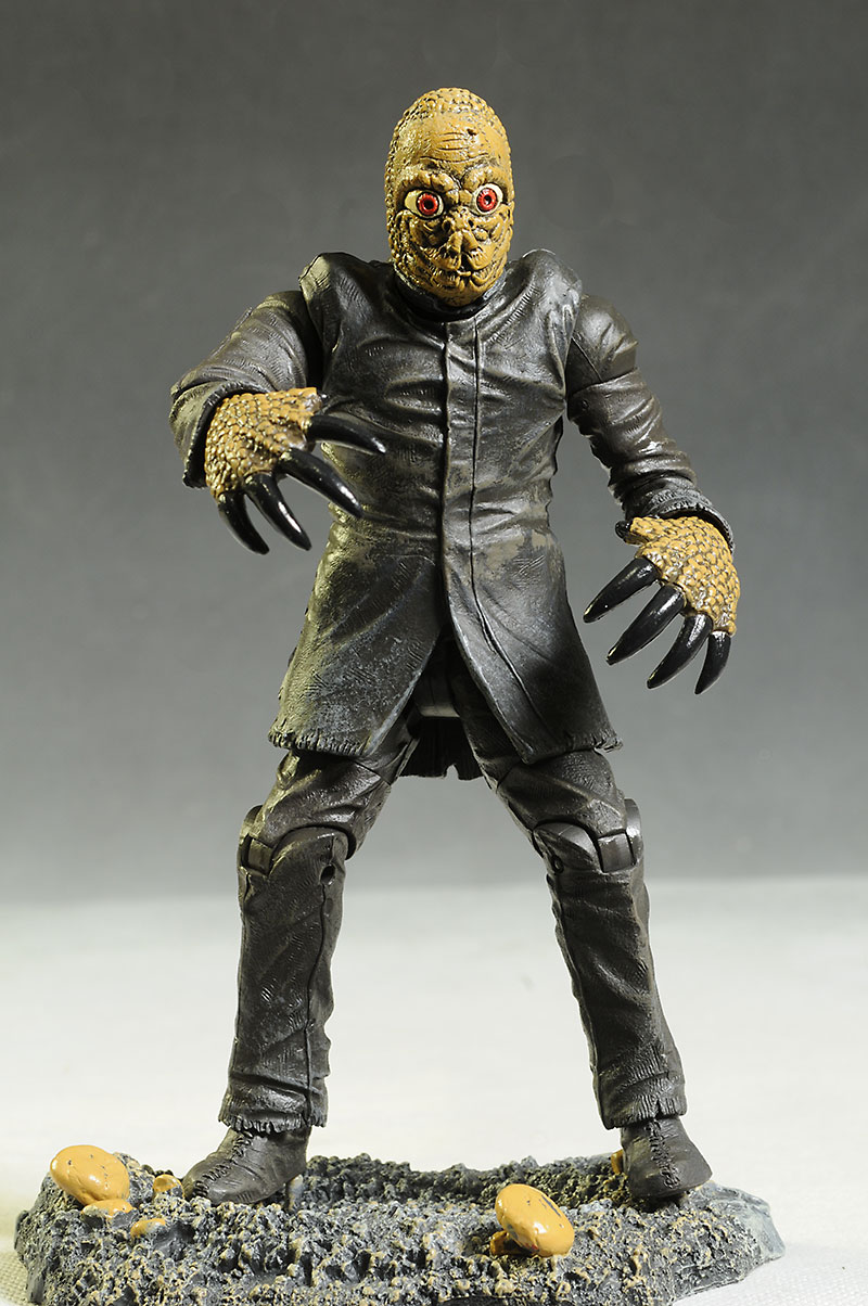Mole Man Universal Monsters action figure by DST
