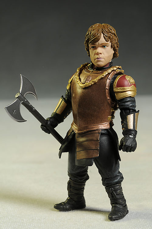Tyrion Game of Thrones action figure by Funko