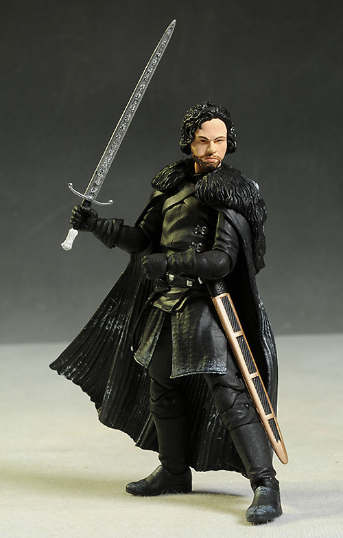 Jon Snow Game of Thrones action figure by Funko