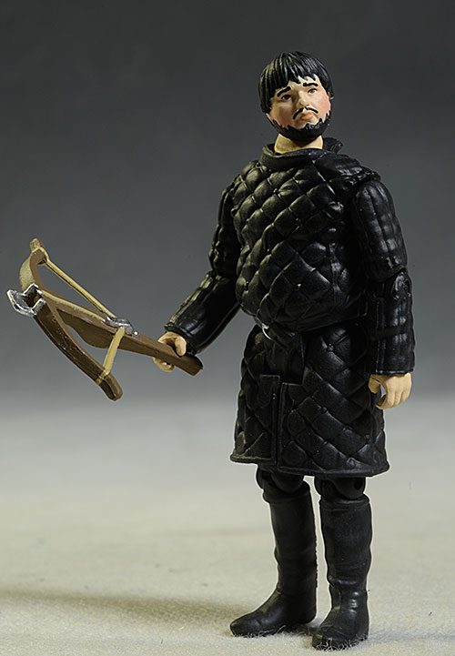 Sam Tarly Game of Thrones action figure by Funko
