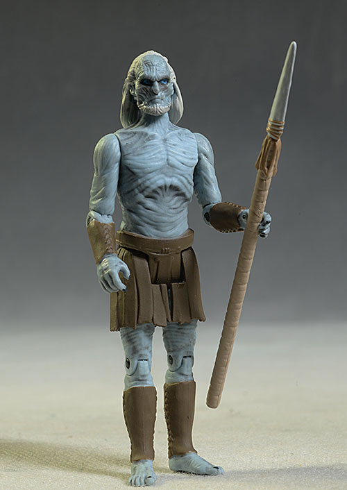 White Walker Game of Thrones action figure by Funko