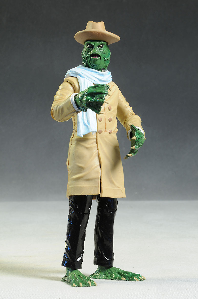 Uncle Gilbert Munsters action figure by DST