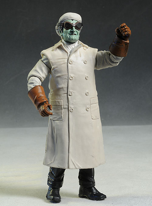 Grampa Munsters action figure by DST