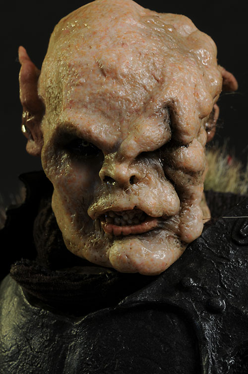 Gothmog Lord of the Rings sixth scale action figure by Asmus