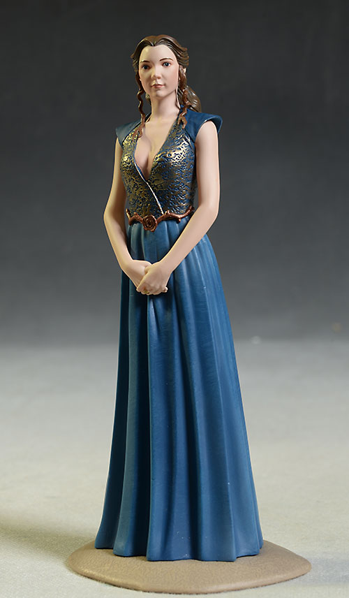 Game of Thrones Margaery figure by Dark Horse