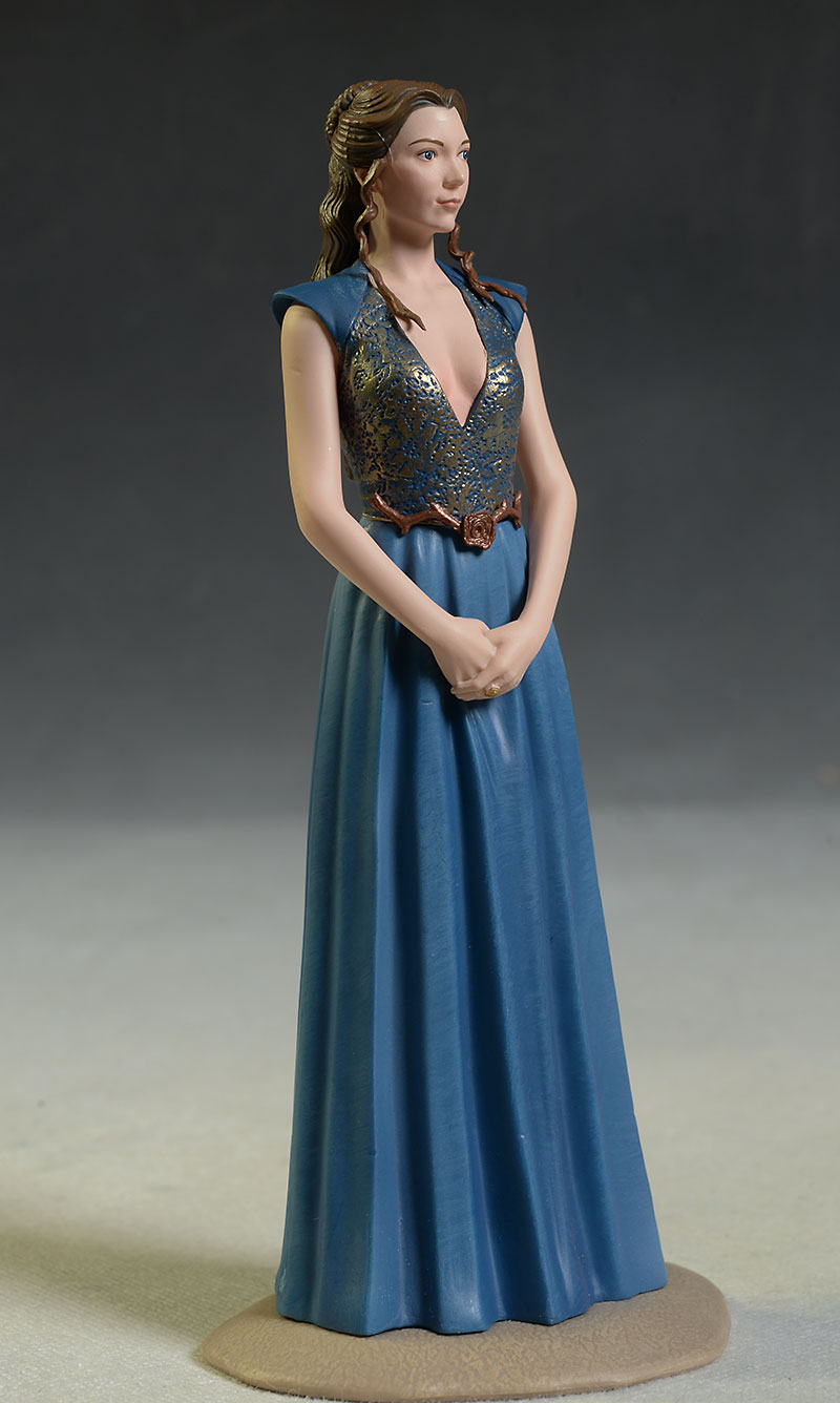 Game of Thrones Margaery Tyrell figure by Dark Horse