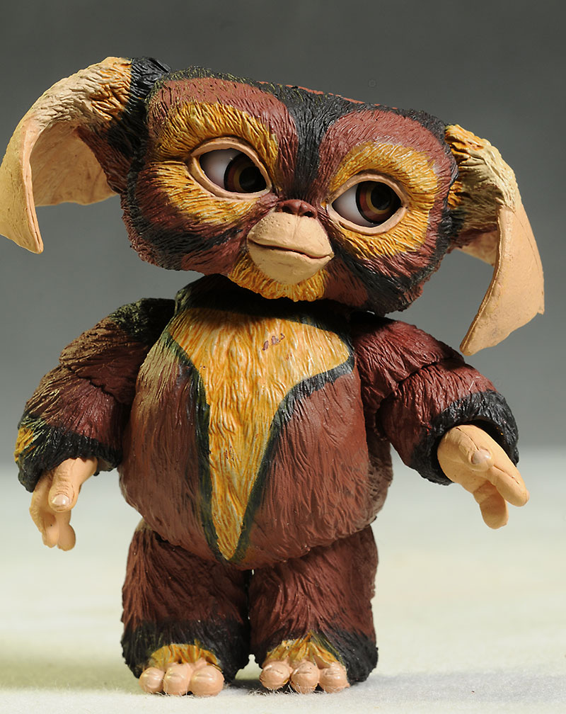 Brownie Gremlins action figure by NECA