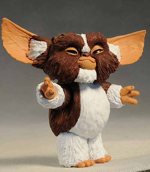 Gremlins action figure by NECA