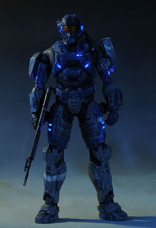 Halo sixth scale action figure by 3A Toys