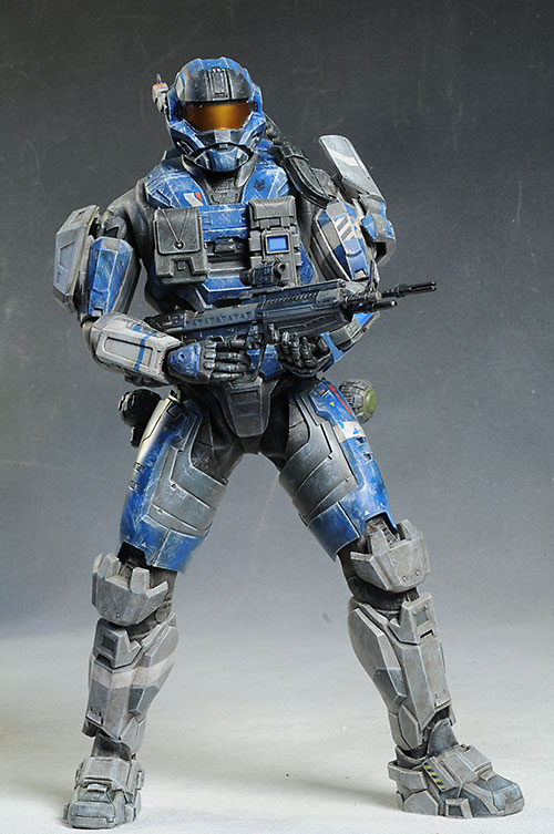 Halo Carter sixth scale action figure by 3A Toys