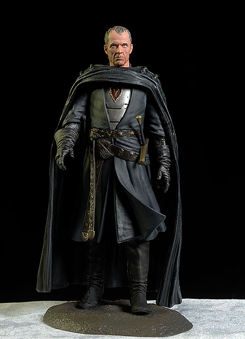 Game of Thrones Stannis Baratheon action figure by Dark Horse
