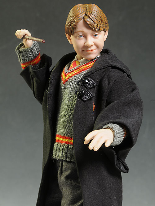 Ron Weasley Harry Potter sixth scale action figure by Star Ace