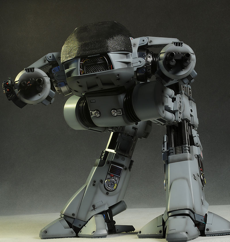 Robocop ED-209 sixth scale figure