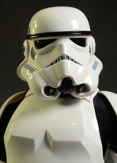 Stormtrooper 2 pack action figures by Hot Toys