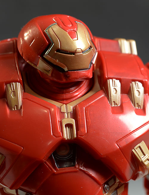 Marvel Legends Hulkbuster action figure by Hasbro