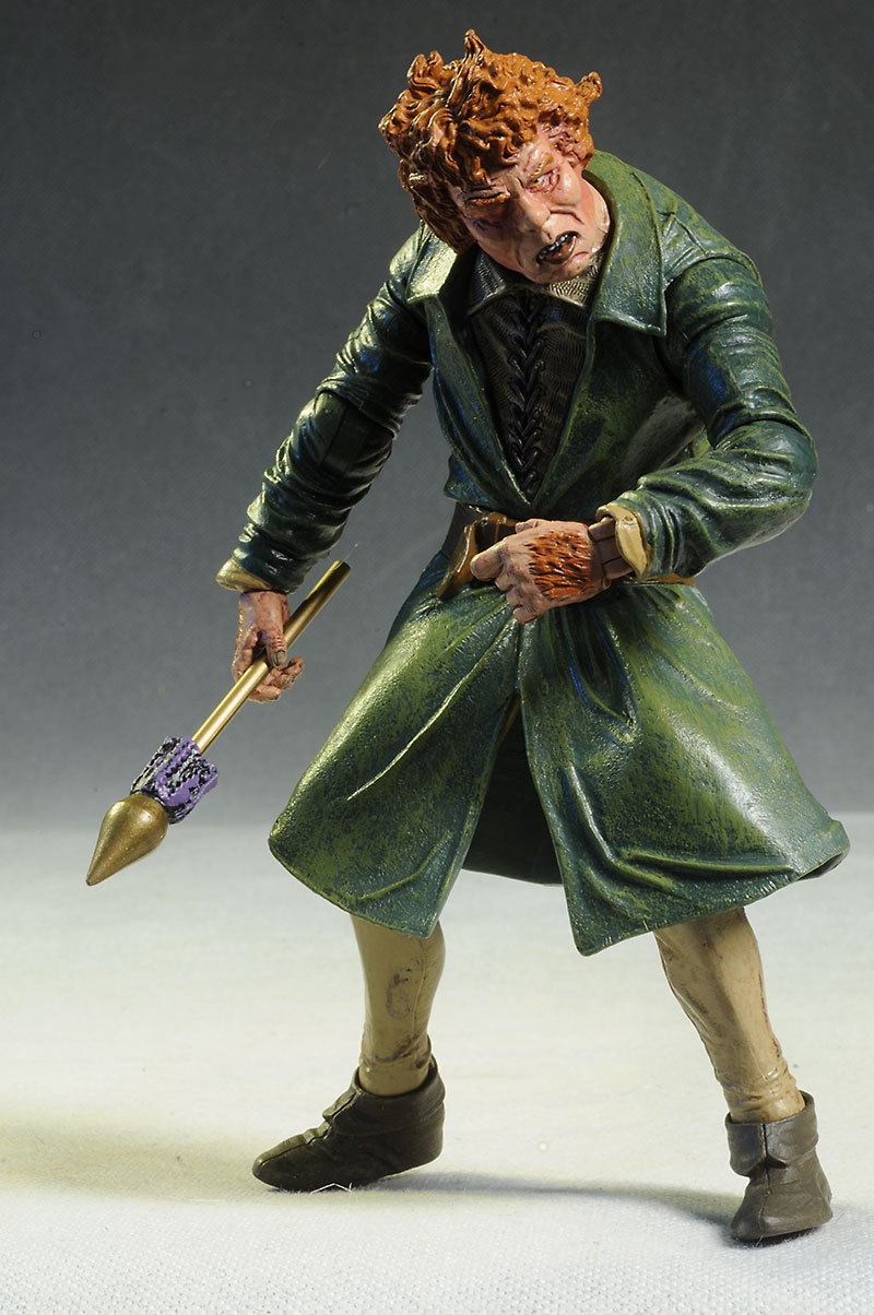 Hunchback of Notre Dame action figure by Diamond Select
