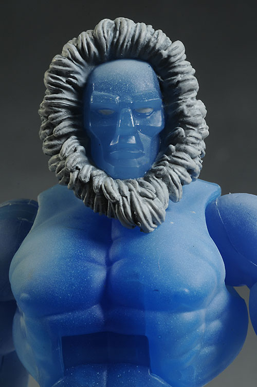Icer Masters of the Universe Classic action figure by Mattel