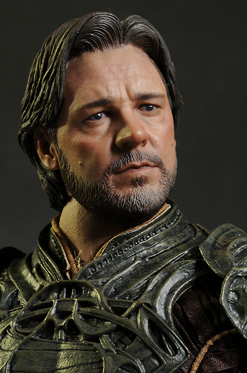 Superman Man of Steel Jor-El action figure by Hot Toys