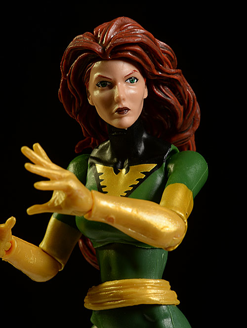 Marvel Legends Phoenix action figure by Hasbro