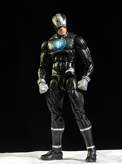Marvel Legends Havoc action figure by Hasbro