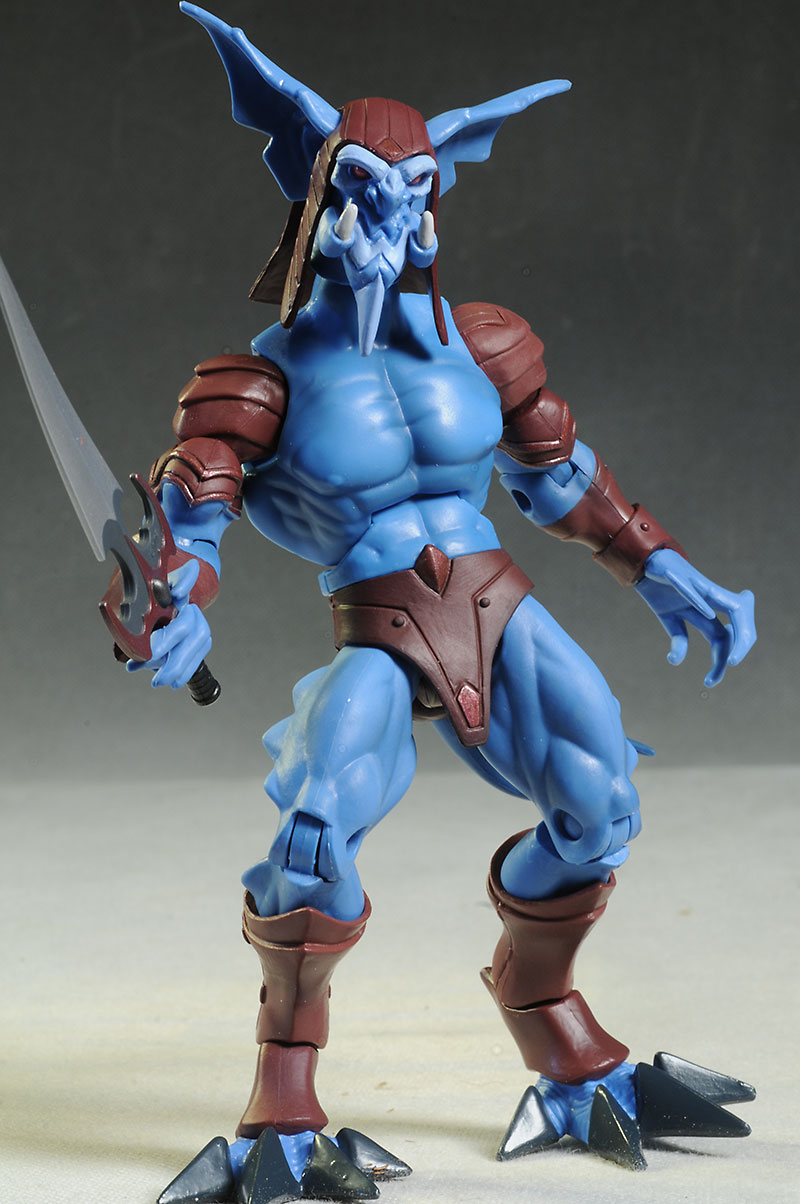 Lord Dactus Masters of the Universe Classics action figure by Mattel