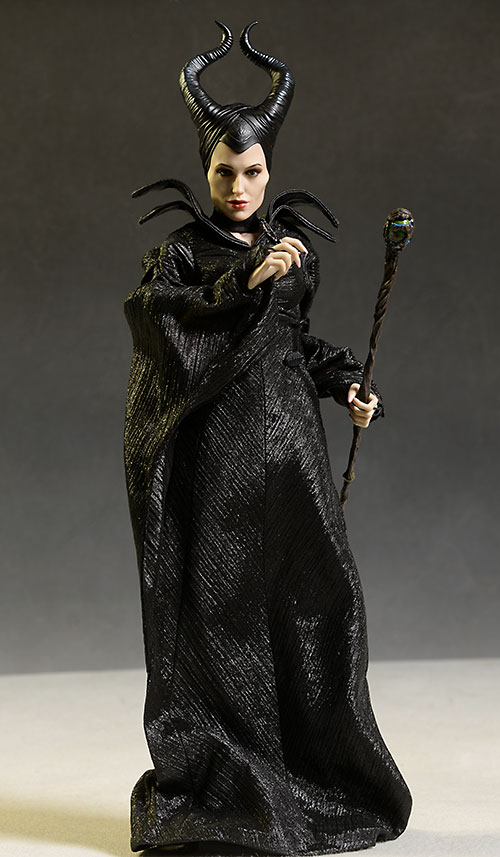 Hot Toys Maleficent action figure