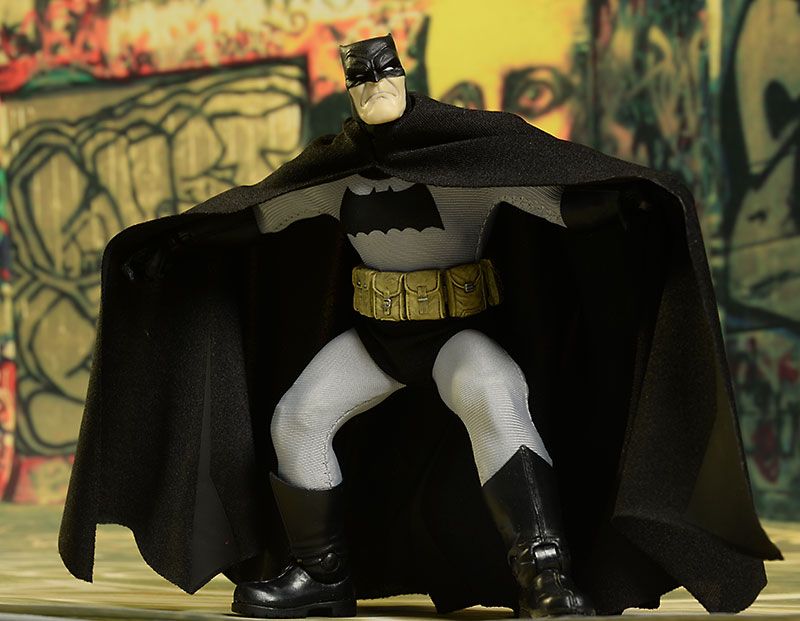 Dark Knight Batman One:12 Collective figure by Mezco