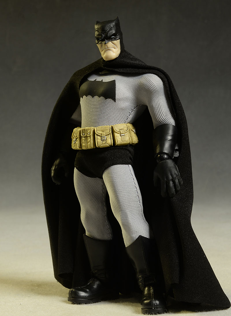 One:12 Collective DKR Batman action figure