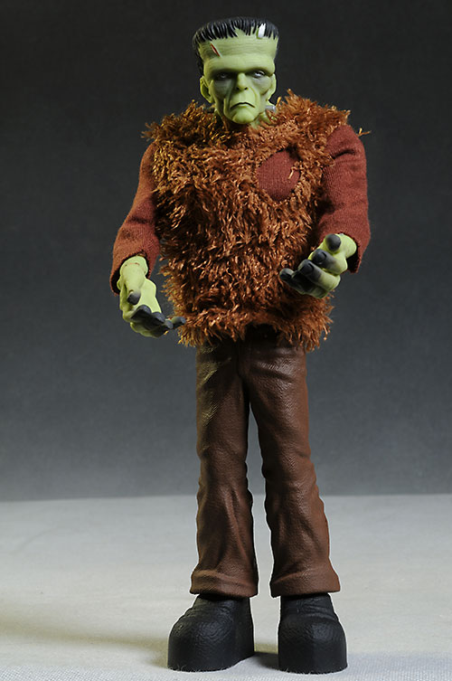 Son of Frankenstein NYCC exclusive action figure by Mezco