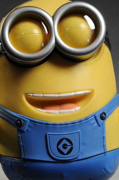 Minion Dave Despicable Me 2 action figure by ThinkWay Toys